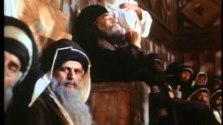 Jesus of Nazareth (Part Two)