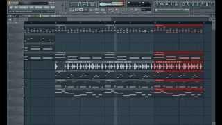 Cómo hacer Reggaeton en Fl Studio | FLP GRATIS | NeoKriz | 2015