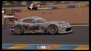 Elite GT3 Endurance Meisterschaft - Le Mans