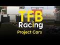 Project CARS Formula A. Imola. Nvidia GTX 1050ti. Logitech G27.