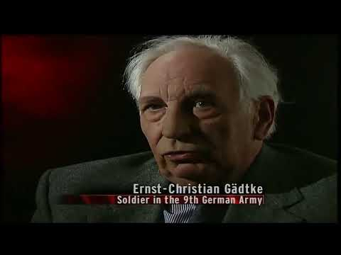Hitler's War The Eastern Front   ''The Death Trap''