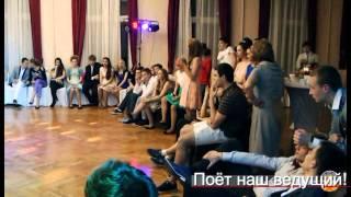 видео Сценарий проведения юбилея