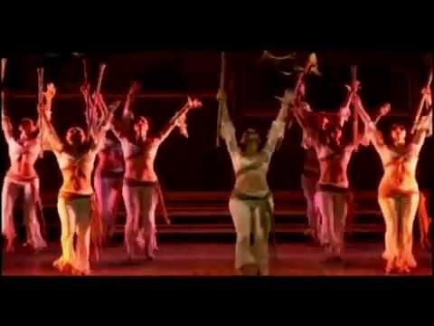 Lizt Alfonso Danza Cuba - 'Cuba Vibra'