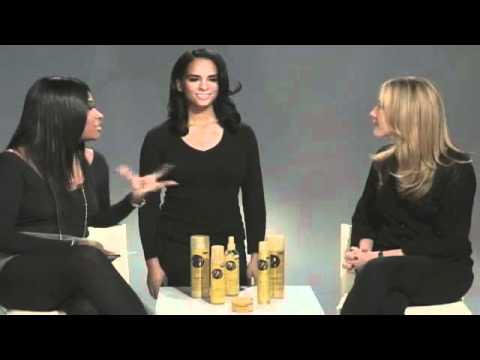 Holiday Hairstyle Ideas Tips From Rihannas Hairstylist Youtube
