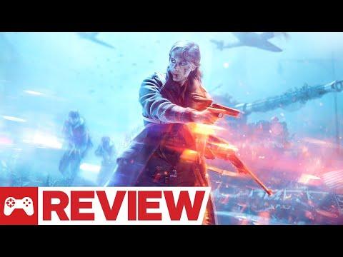 Battlefield V  SinglePlayer Review