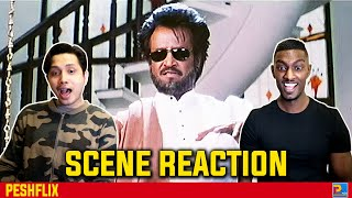 Padayappa - Mass Scene Reaction | Superstar Rajinikanth | PESHFlix