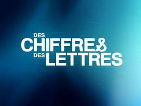20081110_ Des Chiffres & Des Lettres