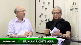 Human Rights Asia Weekly Roundup Episode 34