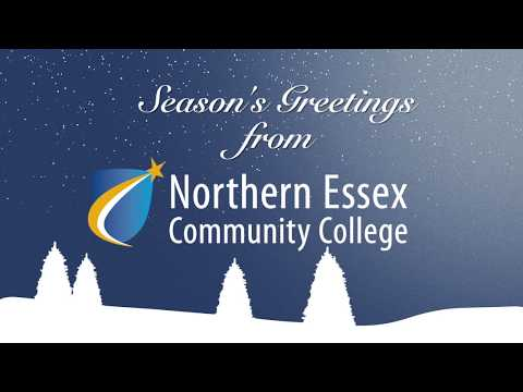 Happy Holidays from Northern Essex