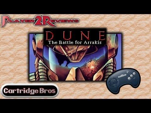 Dune: The Battle For Arrakis - P2 Reviews #11