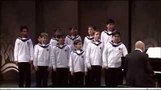 Haydnchor - Singing in the Rain