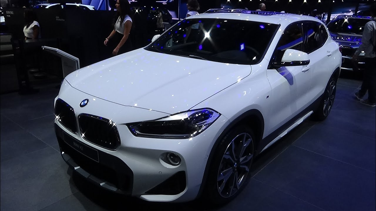 2019 bmw x2 sdrive20i 192 exterior and interior paris. Black Bedroom Furniture Sets. Home Design Ideas
