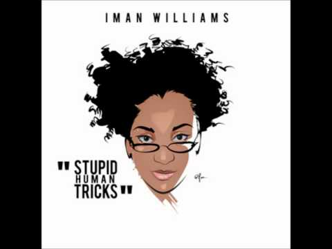 IMAN WILLIAMS  Feat. PORSHE SMITH -  Float Away -