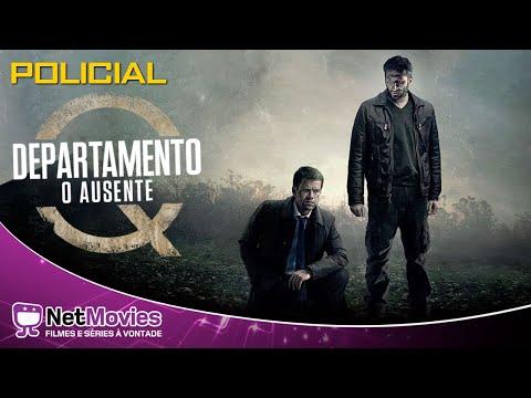 O Ausente - Filme Completo Dublado em Portugues - Filme gratis online