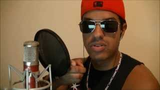 Worldwide Choppers - Full Song - Tech N9ne (Cover)