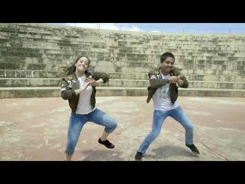 Taki Taki  DJ Snake ft. Selena Gomez, Ozuna, Cardi B  Coreografia David Rojas