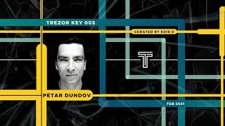 Trezor Key 005 - Petar Dundov