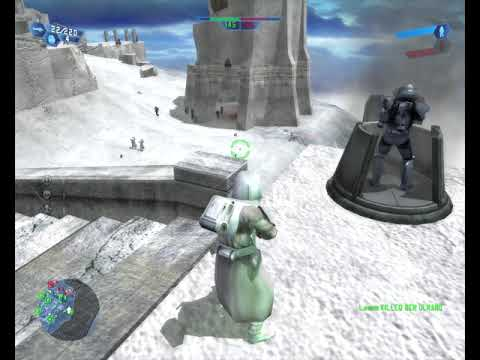 Stars Wars Battlefront Classic 2004 Part 2 |