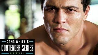 Dana White's Contender Series Brasil – Uma Chance no UFC: Henrique Frankenstein