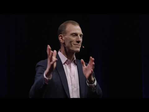 Are You Ready for the Genetic Revolution? | Jamie Metzl | TEDxPaloAlto