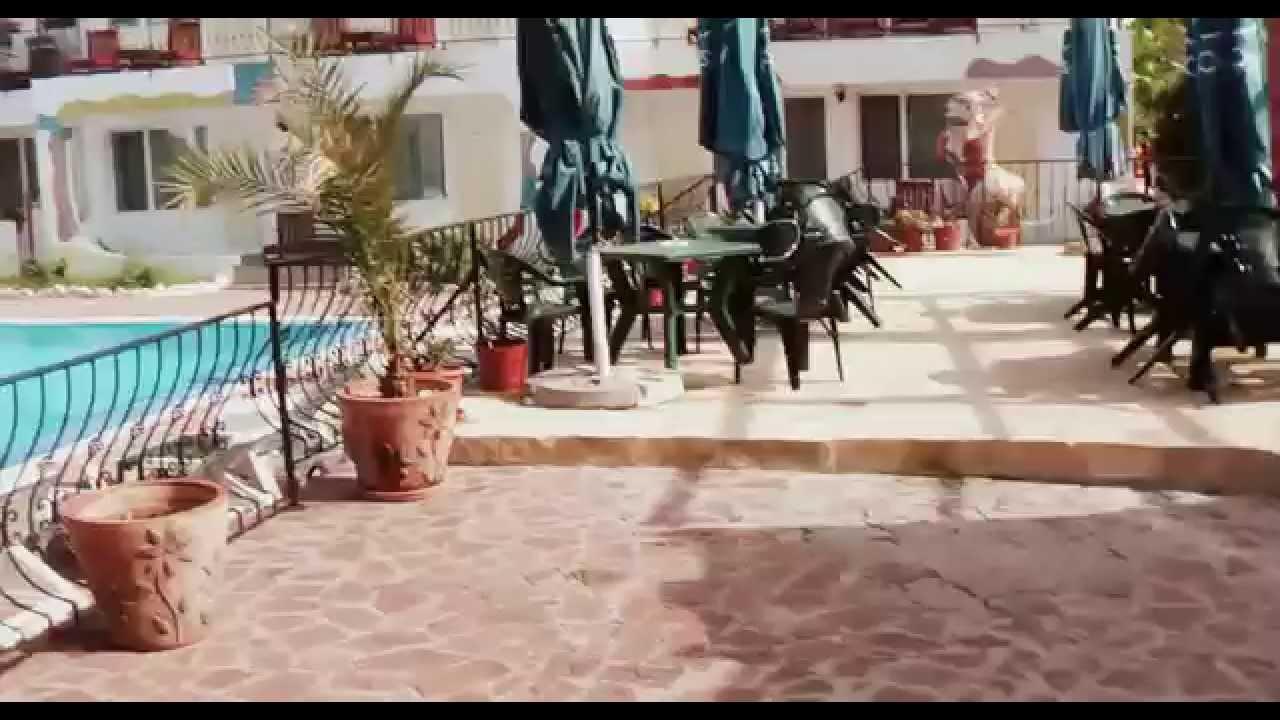 РУМЫНИЯ: Номер в отеле за 15 евро в деревне Vama Veche... Romania