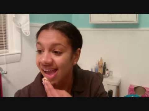 Part 2: Erzulie Cosmetics Application with De'anne