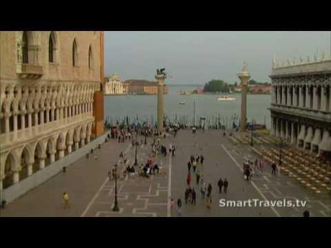 HD TRAVEL:  Venice: Piazza San Marco - SmartTravels with Rudy Maxa