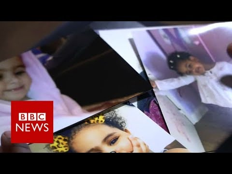 Grenfell: 'They are going to be angels'- BBC News