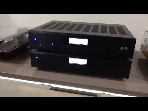 Rotel A12 & CD14 with Monitor Audio Bronze 5 - Ortons AudioVisual