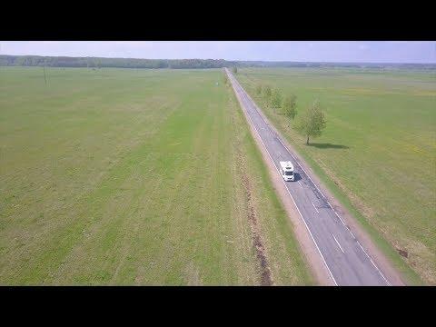В Беларусь на автодоме, мы в Шоке от поездки. часть 1.