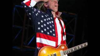 Watch Ted Nugent Take It Or Leave It video