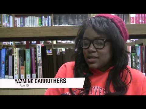High School Social Groups | WHYY Afterschool