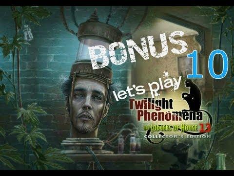 TWILIGHT PHENOMENA 1: LODGERS OF HOUSE 13 (CE) - EP. 10 THE MONKEY IS BACK [BONUS]