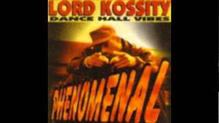Lord Kossity feat. Joey Starr, Busta Flex & Daddy Mory - For My People Crew (DJ Spank) (1998)
