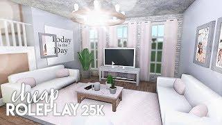 Roblox | Bloxburg | Cheap Roleplay Home 25k