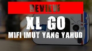 Review dari MiFi XL GO, sahabat baru yang akan menemani saya buat l...
