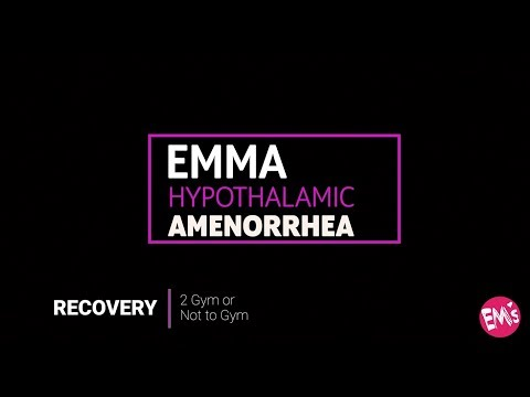 hypothalamic-amenorrhea---my-recovery---4-weeks-3-days---2-gym-or-not-to-gym