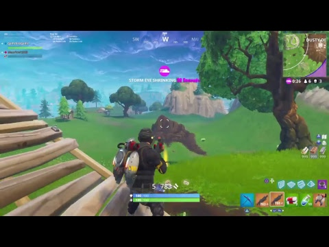 Fortnite new game mode how to win