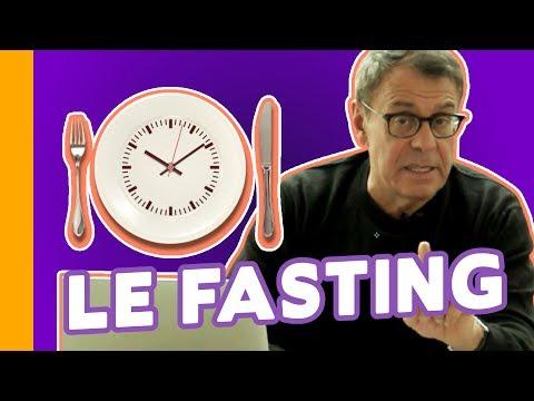 ⏲️Le Jeûne Intermittent Ou Fasting - Les Conseils Du Dr Cohen