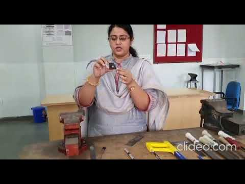 Fitting Shop Demonstration | MPWS |