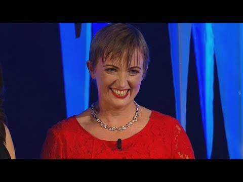 Vera Twomey Accepts her People of the Year Award  | People of the Year Awards | RTÉ One
