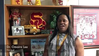San Marino Elementary Is An Avid Showcase School