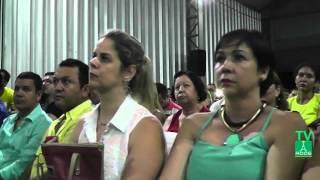 Divaldo P  Franco - Perturbação Espiritual - 17/ 11/ 2015