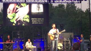 "Josh Turner - ""Hometown Girl"" - 6/10/16!"