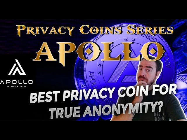 Apollo Currency - The All In One CryptoCurrency? Apollo Cryptocurrency Review