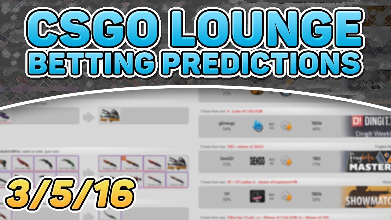 Fnatic vs lumosity csgo betting i bet you look good on the dancefloor tutorial