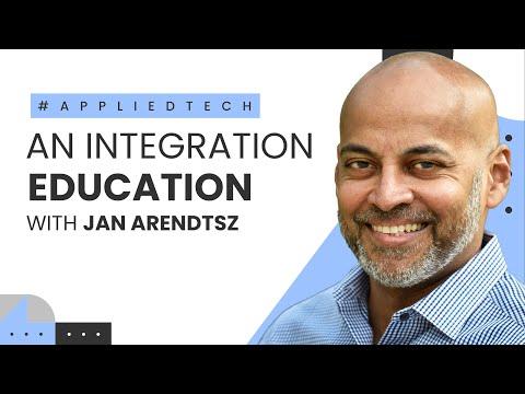 An Integration Education | Jan Arendtsz from Celigo