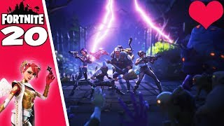 Fortnite! Love letters! 💕! Fortnite Saving Valentine's Day #1
