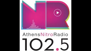 Harris Voulgarakis @ Nitro Radio 102.5 - 05.06.2015 (Part 3)