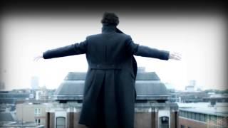 Sherlock death   Шерлок при смерти